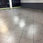 Epoxy Flake Flooring | Chardon Ohio