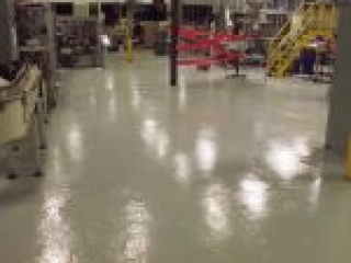 Polyurethane Flooring | Chardon Ohio