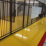 Resinous Flooring | Chardon Ohio