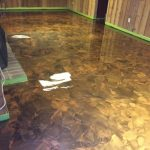 Marble Epoxy Flooring | Chardon Ohio