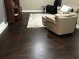 Marble Epoxy Flooring | Chardon Ohio